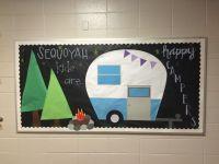 Best 25+ Camping bulletin boards ideas on Pinterest ...