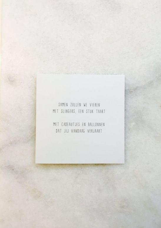 Citaten Verjaardag : Pin by j nny on cards e verjaardag verjaardag citaten