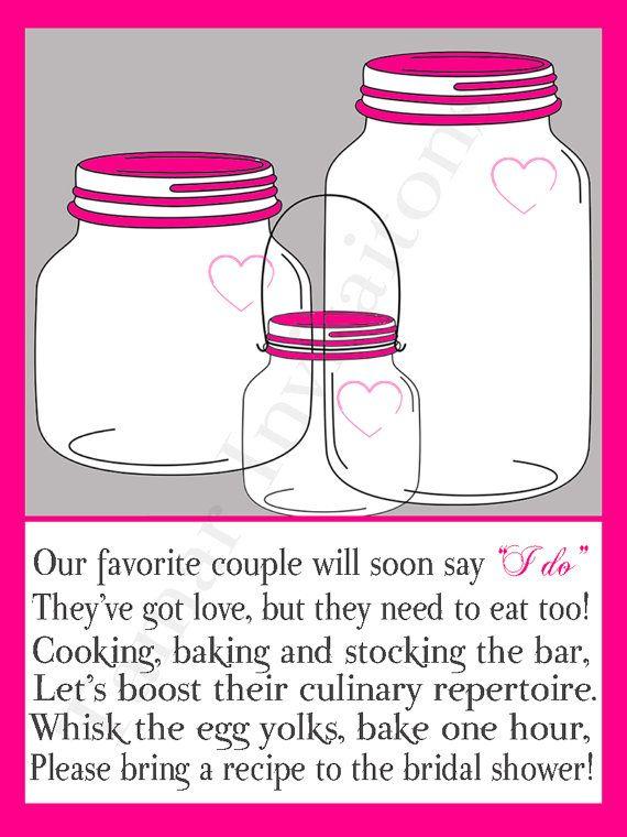 rustic recipe cards