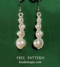 Best 25+ Seed bead patterns ideas on Pinterest | Beading ...