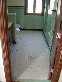 Book Of Vintage Bathroom Floor Tiles In Canada By Noah ...
