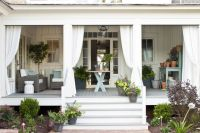southern living fall decorating ideas | ... Southern ...