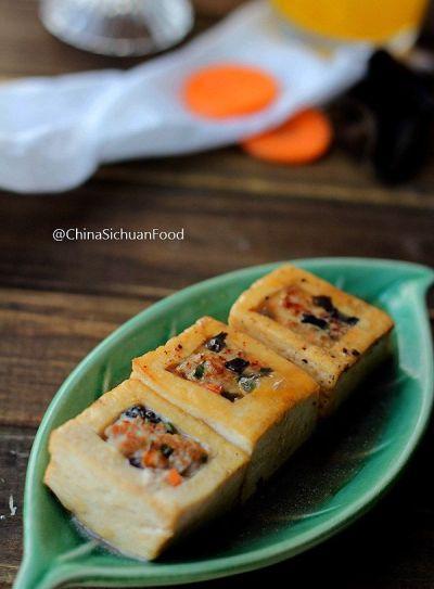 Crispy Banh Mi Spring Rolls With Creamy Chili Mayo Recipe — Dishmaps