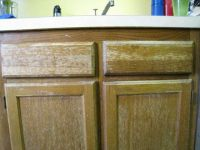 1000+ ideas about Restaining Kitchen Cabinets on Pinterest ...