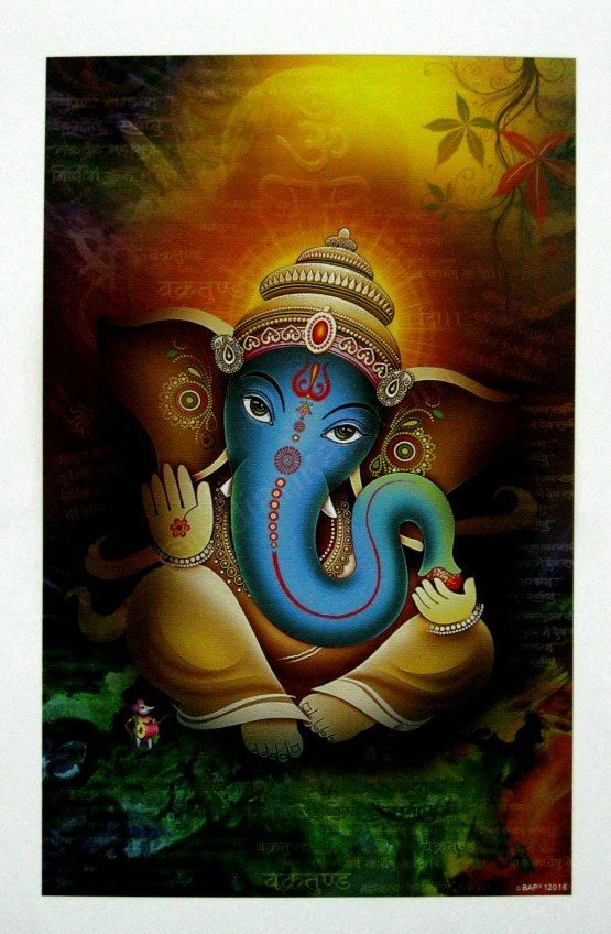 Bhakti Wallpaper 3d Hd Download Shri Ganesh Chaturthi Wiki