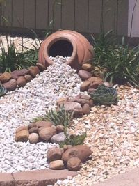 Best 25+ Landscaping with rocks ideas on Pinterest