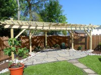17+ best images about Privacy Fence on Pinterest   Shape ...