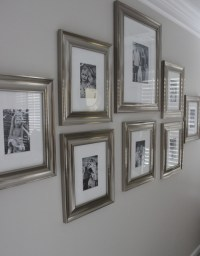 Best 25+ Silver Picture Frames ideas on Pinterest | Gold ...