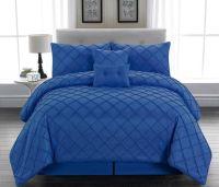 1000+ ideas about Royal Blue Bedding on Pinterest | Blue ...