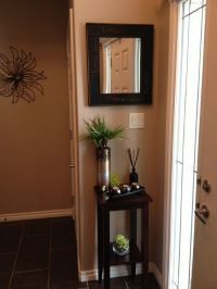 1000+ ideas about Small Entryways on Pinterest