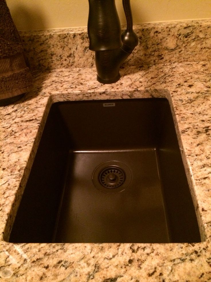 Granite Sink In Laundry Room We Have This Same Color Sink