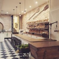 25+ best ideas about French Cafe Decor on Pinterest ...