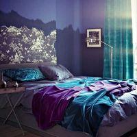 Best 25+ Dark purple bedrooms ideas on Pinterest | Purple ...