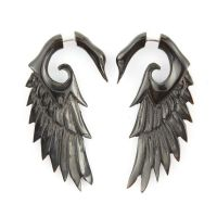 17 Best images about Fake Gauge Earrings on Pinterest ...