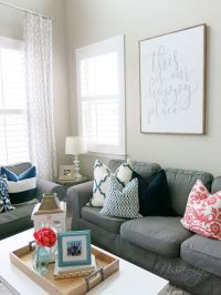 Best 25+ Coral Living Rooms ideas on Pinterest | Coral ...