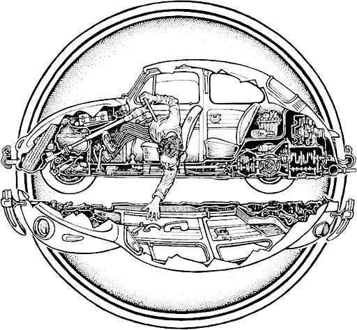 bentley vanagon repair manual