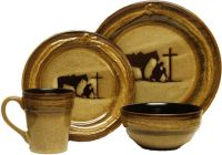 Praying cowboy dinnerware | For the Home | Pinterest ...
