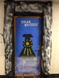 17 Best images about Class door DECOR on Pinterest