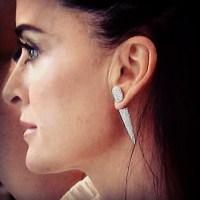Need these ASAP! Diamond faux plug earrings seen on RHOBH ...