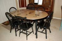 1000+ ideas about Refinish Kitchen Tables on Pinterest ...