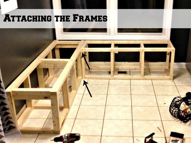 78 Best Ideas About Build A Bench On Pinterest   Diy Bench, Bench