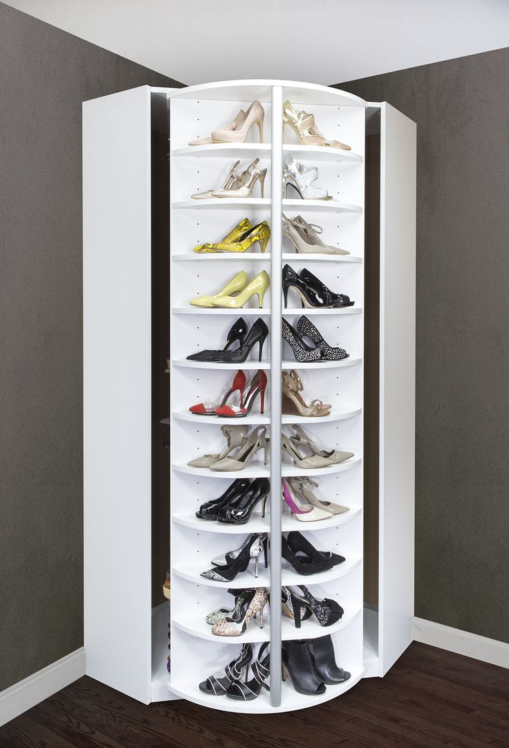 20 Best Images About Shoe Rack Ideas On Pinterest Power