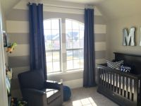 25+ best ideas about Grey Blue Nursery on Pinterest | Baby ...