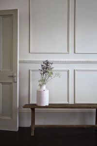 Wall Moldings | paneling and beautiful flooring wood ...