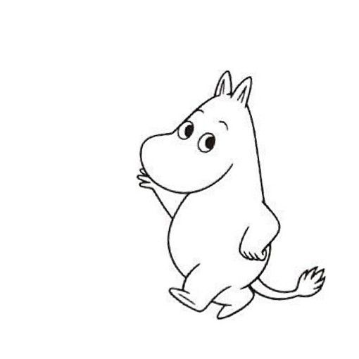 Cute Cartoon Family Wallpaper 17 Best Images About Moomin On Pinterest Tove Jansson