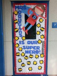 1000+ ideas about Teacher Doors on Pinterest   Teacher ...