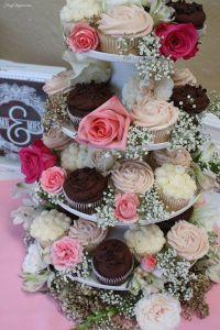 Best 20+ Bridal Shower Cupcakes ideas on Pinterest ...