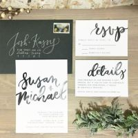 17 Best ideas about Wedding Invitations on Pinterest ...