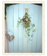 25+ best ideas about Shabby chic garden on Pinterest ...
