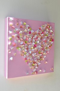 1000+ images about Pink Ombr Heart Frames on Pinterest ...