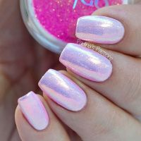 Best 25+ Pink nails ideas on Pinterest | Pink nail, Opi ...