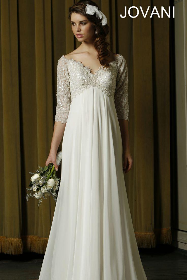 jovani bridal collection jovani wedding dress Jovani Bridal