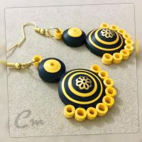 25+ best ideas about Quilling earrings on Pinterest ...