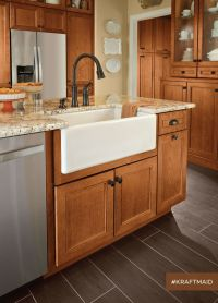 25+ best ideas about Cherry cabinets on Pinterest | Cherry ...