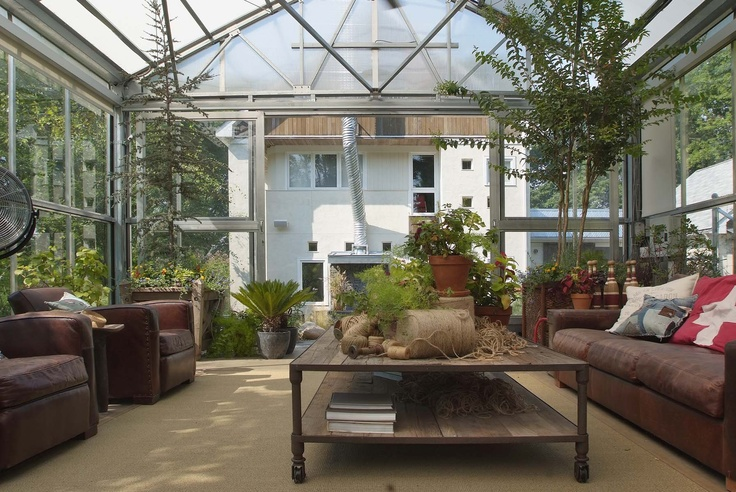 25 Best Images About Greenhouse Living On Pinterest