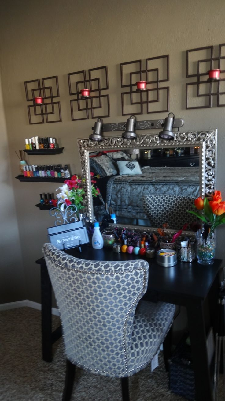 Mirror Frame Adhesive 78 Images About Diy Vanity Area On Pinterest Makeup