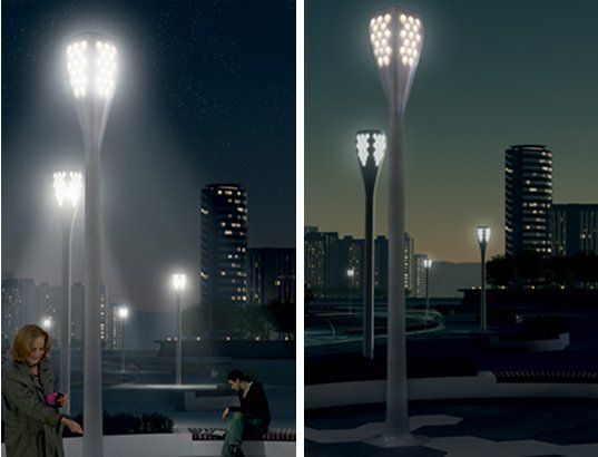 Spot Led Exterieur Blooma 17 Best Ideas About Solar Powered Street Lights On