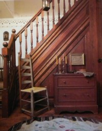 17 Best images about ~*Stairs & Hallway*~ on Pinterest ...