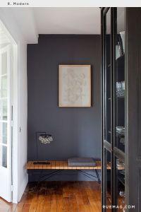 25+ Best Ideas about Slate Blue Walls on Pinterest