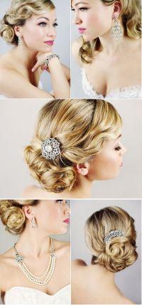 1000+ ideas about Hollywood Glamour Hair on Pinterest ...