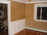 wall molding designs | Wainscoting | Wainscoting Ideas ...