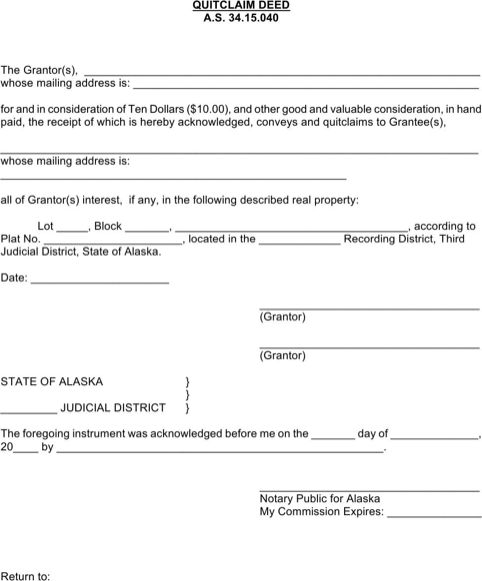Quitclaim Deed Form Alabama | Sign In Sheet Template Lotus Flower