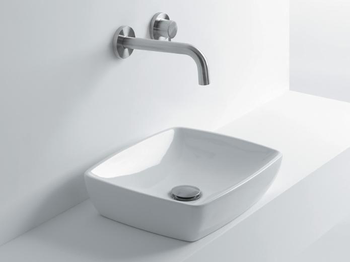 Axa H10 400 Above Counter Basin Home Main Bathroom