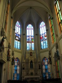 17 Best images about Church Windows on Pinterest   High ...