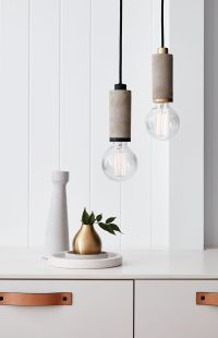 Modern Bathroom Pendant Lighting With Elegant Type In Uk ...