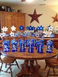 25+ Best Ideas about Cheer Banquet on Pinterest   Cheer ...
